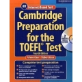 Cambridge Preparation for the TOEFL® Test (Book/CD-ROM)
