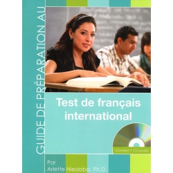 Guide de Préparation au Test de francais international