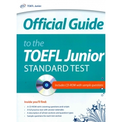 Official Guide to the TOEFL® Junior Standard Test