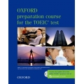 Oxford Preparation Course for the TOEIC® Test Pack