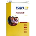 TOEFL® ITP Practice Tests Volume 1
