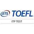 TOEFL® ITP