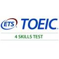 TOEIC® 4Skills